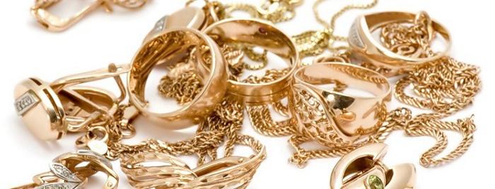 эксклюзивное золотое украшение фирмы «Листаль»