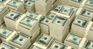 Банковские услуги упрощают денежные расчёты