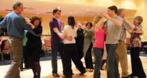 Социальные танцы как хобби и способ общения