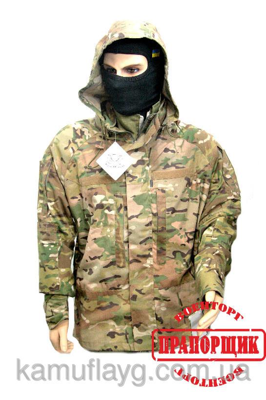 Особенности тактических курток
