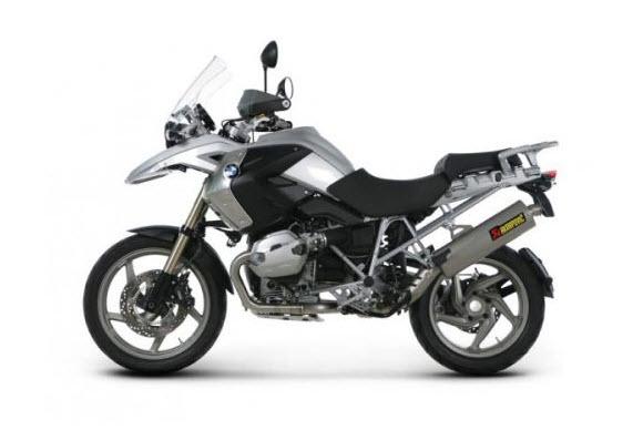 Выбор запчастей на мотоцикл в интернет-магазинах расширяется