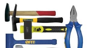 Расходные материалы для инструментов