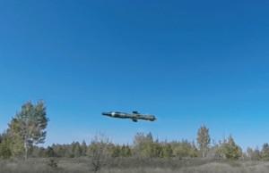 Азербайджан заинтересовался украинскими высокоточными ракетами