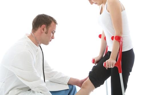 Реабилитация после травм. Предназначение и виды реабилитации