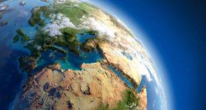 В недрах Земли найден «законсервированный» океан?