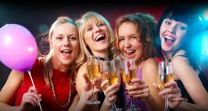 Бизнес идея: бесшумные вечеринки