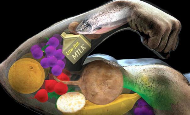 Болденон в помощь для наращивания мышц