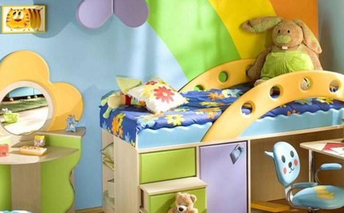 Детские на заказ: преимущества индивидуального заказа мебели