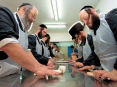 Еврейская диета: правила здорового питания