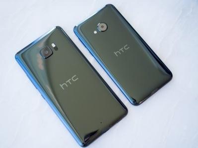 HTC U Play и U Ultra: новые смартфоны 2017 годаHTC U Play и U Ultra: новые смартфоны 2017 года