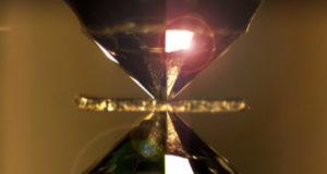 Создано уникальное вещество – металлический водород