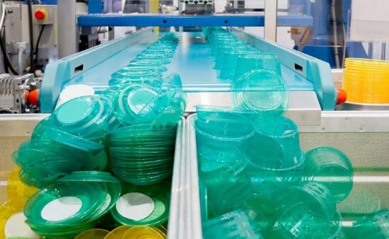 Производство пластиковой упаковки: бизнес-план
