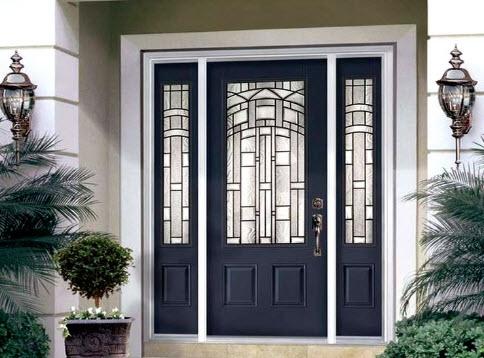 Какую входную дверь выбрать?