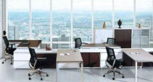 офисная мебель Stylbest