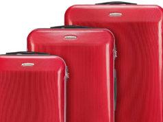 Лучший подарок на свадьбу — туристический чемодан