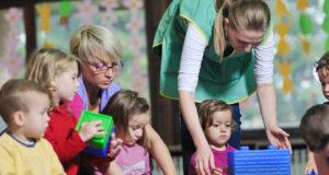 Дошкольное развитие, или зачем вести ребенка в садик