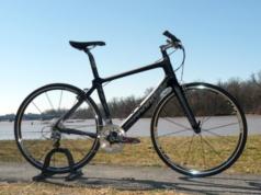 Почему стоит купить велосипед Cannondale?