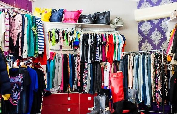 Выбираем интернет-магазин одежды в Одессе и в Украине