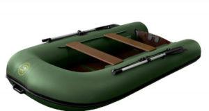 Приобретай надувную лодку