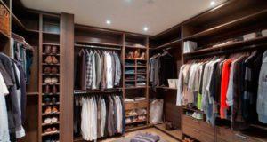 Как создать функциональную и красивую гардеробную в прихожую?