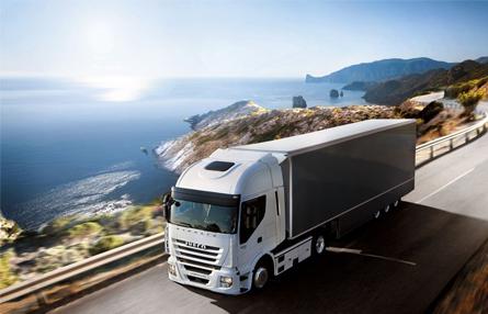 Доставка грузов из Италии в Украину. Быстро и недорого