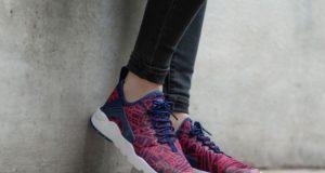Как подобрать кроссовки женские для ходьбы?