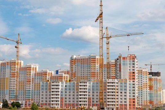 Рынок жилья в Украине, чего ожидать в 2019 году. Мнение эксперта