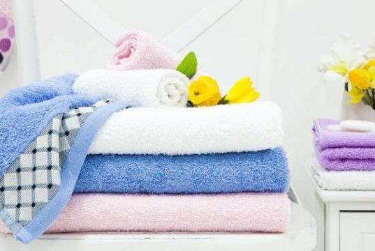 Домашний текстиль. Выбираем правильно