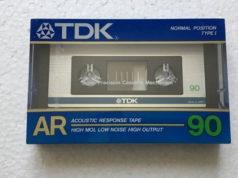 Компакт-кассеты: возрождение былой популярности