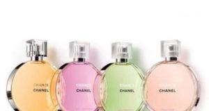 """Главный секрет """"своего"""" парфюма"""