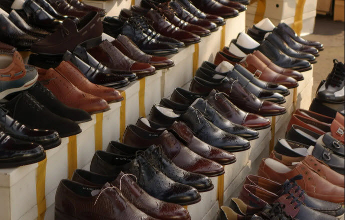 С чего начать бизнес по продаже обуви