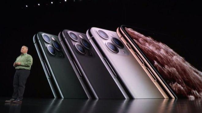 iPhone 11 Pro от Apple – флагман нового поколения