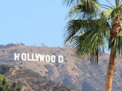Милые знаменитости Голливуда