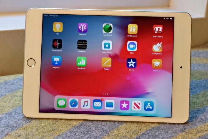 Выгодная покупка качественного Apple iPad mini