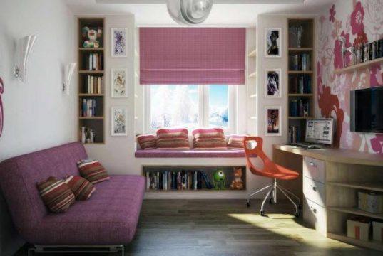 Какими особенностями должно обладать спальное место для подростка