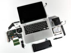 Ноутбуки и выбор запчастей к ним