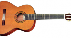 Классические гитары по оптимальным ценам