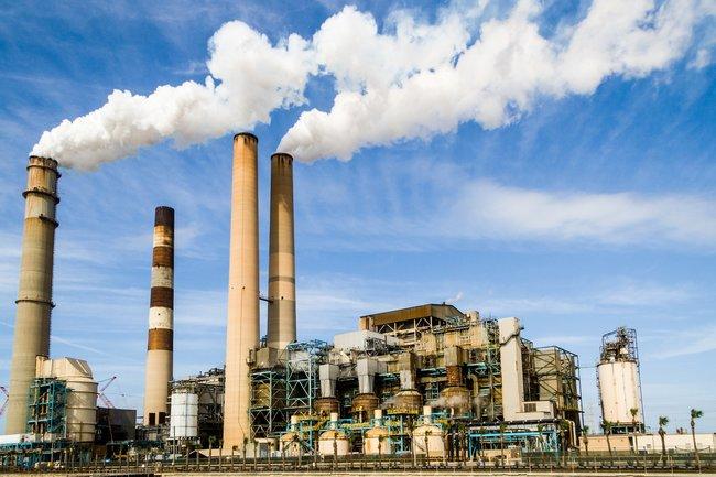 Особенности реконструкции промышленных сооружений