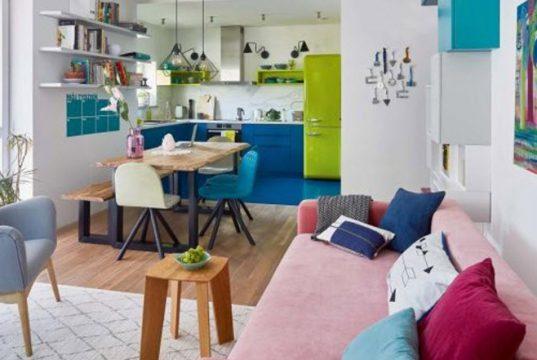 Как женщина выбирает квартиру?