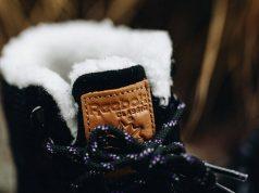 Мужские кроссовки для зимы: тепло и стиль даже в холода