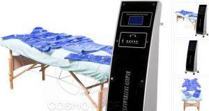 Прессотерапия с оборудованием от cosmo-prof.com.ua