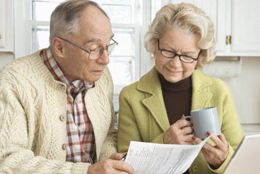 Кредит пенсионерам без отказа и без поручителей