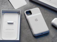 Чехол зарядка для айфон 11