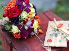 Почему стоит покупать цветы в интернете?