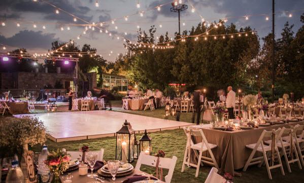 Ресторан на свадьбу: как не ошибиться с выбором заведения?