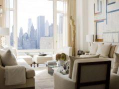 Безупречный дизайн квартиры